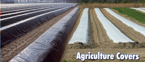 Agriculture Covers